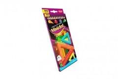 Sólo anuncio: Colores Vividel largos caja con 12