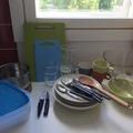 Myydään: Basic kitchen stuff