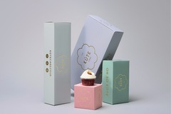 Selling a product: Artisan Cupcakes