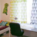 Annetaan vuokralle: Furnished room in Matinkylä for August