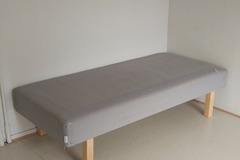 Annetaan: [Reserved] Single bed