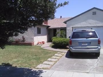 Daily Rentals: San Jose CA,  Parking super close to Airport, Stadium, Parks