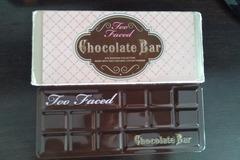 Venta: Paleta Chocolate Bar Too Faced