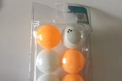 Selling: Table Tennis / Beer Pong Balls