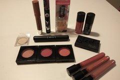 Venta: Pack Maquillaje