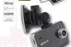 Sell: 30 New HD 1080P Car Camera DVR Video Recorders