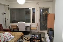 Renting out: Sublet 41m2 furnishedStudio (Huopalahti) Helsinki, Up to 1yr