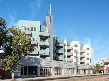 Monthly Rentals (Owner approval required): North Hollywood CA, Secure Parking space (in parking garage)