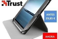 """Venta de Productos: Funda tablet 10"""" TRUST"""