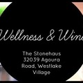 Announcement: Wellness and Wine