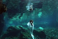 VERKOOP: Underwater Ophelia