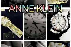 Make an offer: NEW*ANNE KLEIN WATCH & BRACELET LOT