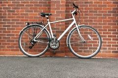 Renting out: Humanitarian Bike: Dawes Kalahari (Oxford)