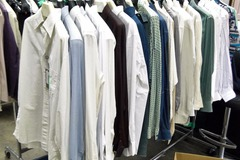 Sell: 10 New Men's Italian Shirts Pal Zileri, Zegna & More $2,500.