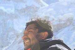 Contact : Day out with Alark: Director, Yale Himalayan Initiative