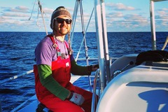 Offering: Deliveries, Private Capt'n and Crew - Wilmington, NC