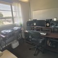 Renting out: WEST HOLLYWOOD STUDIO + DJ Rehearsal Space