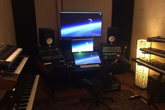 Renting out: Suite 3 - Post Production Studio