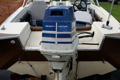 Requesting: Help needed repairing a 74 Evinrude outboard