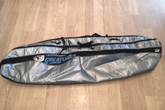 Daily Rate: Creatures of Leisure Triple Board Travel Bag - 7'2""
