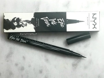 Buscando: Busco epic ink liner de nyx (negro)