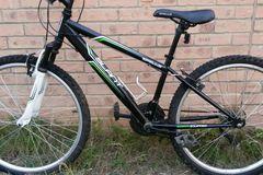 Renting out: Female Apollo Bike