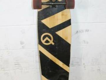 For Rent: Longboard Cruiser Board
