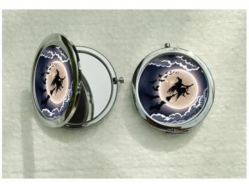 Sale retail: miroir pour sac a mains