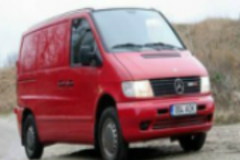 Tarjotaan: Cheap van rent
