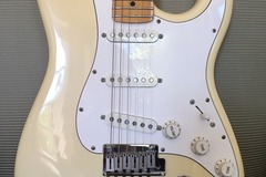 Renting out: 1988 American Fender Stratocaster