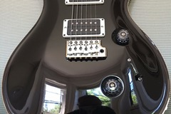 Renting out: 2013 Paul Reed Smith Custom 24