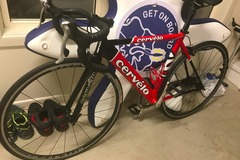 Daily Rate: Cervelo Roady