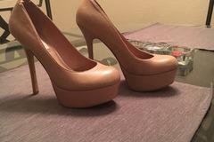 Selling: Nude Heels