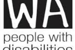 Service/Program: People with Disabilities WA