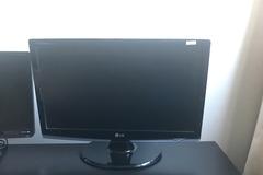 Selling: LG Flatron 24'' Monitor