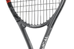 Selling: New Head Tennis racquet size 3