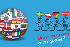 Offer My Services Any Time - Open Availability: Language Tutor (English, Spanish, French )