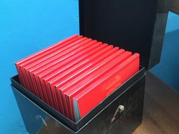 Vente: Coffret CD EMI Centenary Edition 1897- 1997 Edition Limitée