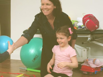 Service/Program (with price): Kids in Motion Physio -  Specialising in Cerebral Palsy