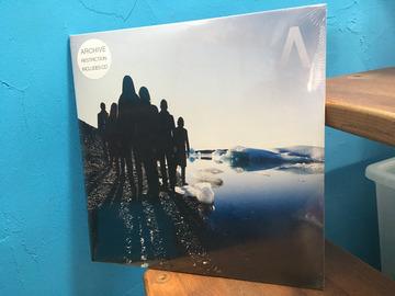 Vente: Archive Restriction Album Double Vinyl LP Neuf