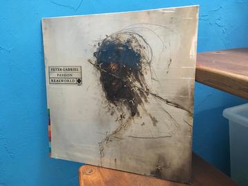 Vente: Peter Gabriel Passion Album Double Vinyl LP Neuf