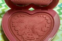 Venta: Colorete Love is King Too faced
