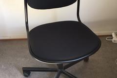 Myydään: Desk chair