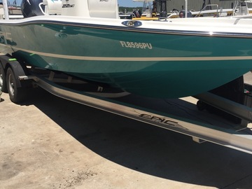 Offering: Environmentally Conscious  Boat Detailing - Jacksonville, FL
