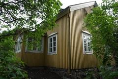 Renting out: Talo Käpylässä  / A villa in Käpylä, Helsinki