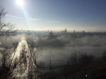 Offering: Prague is my love ❤️