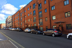 Monthly Rentals (Owner approval required): Birmingham U.K., Parking space for monthly  long term rental