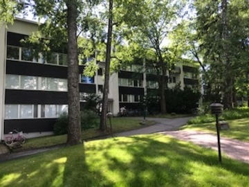 Renting out: 2br apartment in Otaniemi for Jan-Jun