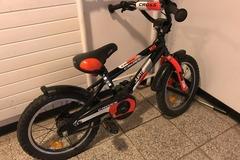 """Myydään: 16"""" boys cycle for sale"""