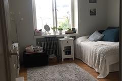 Renting out: Furnished studio apartment in Etu-Töölö for long-term